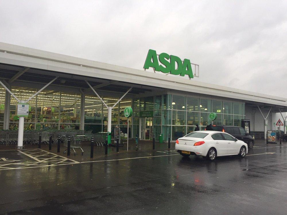 Asda In Antrim Restaurant Menu And Reviews
