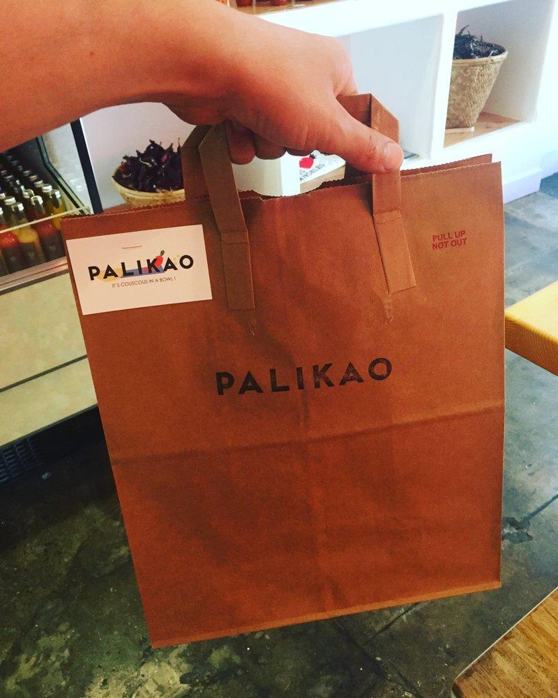 Фотография Palikao
