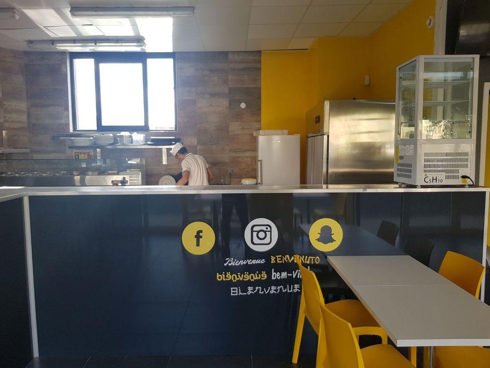 Pizza Bendo Pizzeria Corbeil Essonnes Restaurant Menu And Reviews