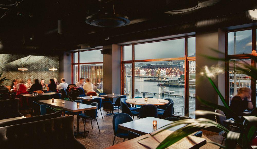 Bjerck Restaurant & Bar photo