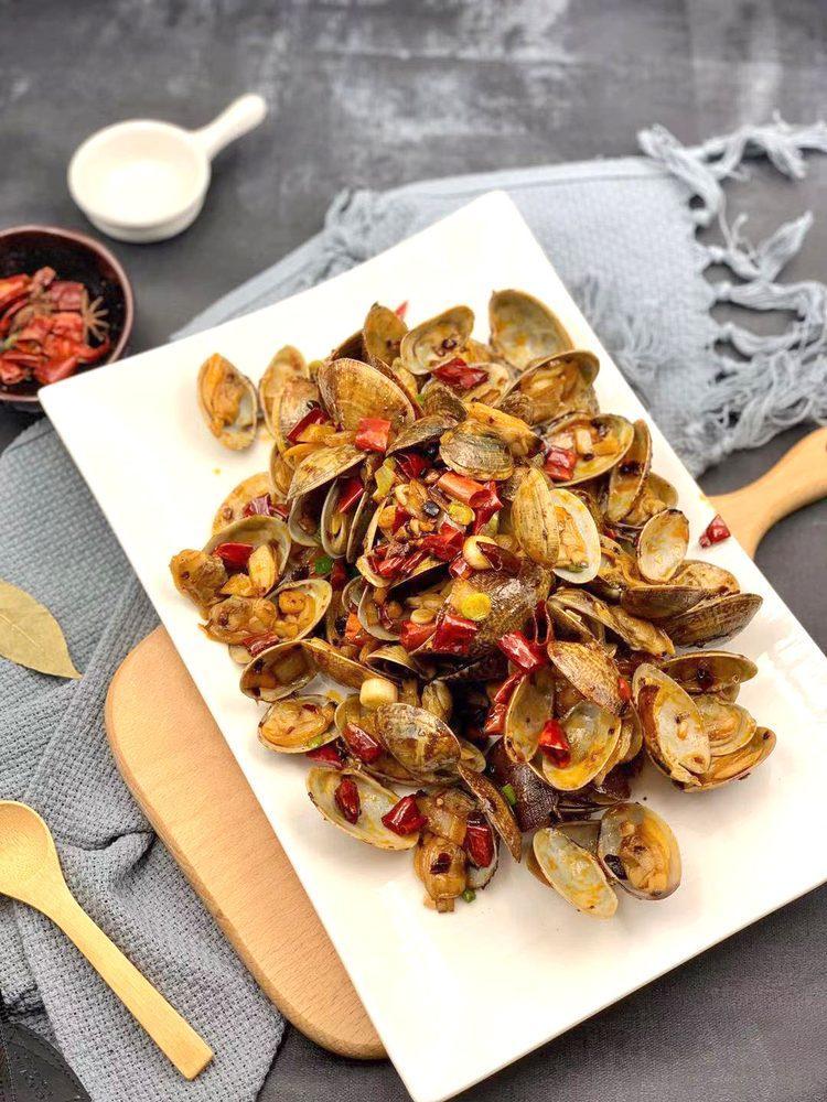天天湘上 Xiang S Hunan Kitchen In Boston Restaurant Menu And Reviews