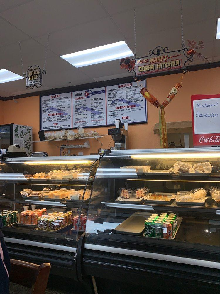 Mary S Cuban Kitchen Food Trailer 6160 Sw State Rd 200 Suite 107 In Ocala Restaurant Menu And Reviews
