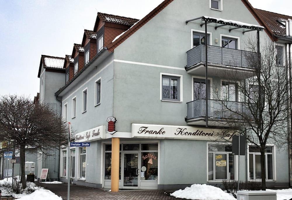 Bäckerei Jörg Franke Foto