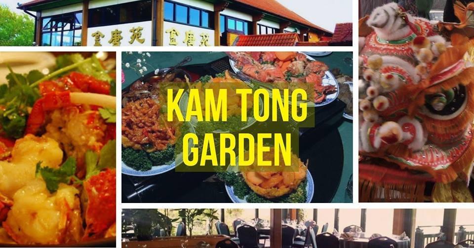 Kam Tong Garden photo