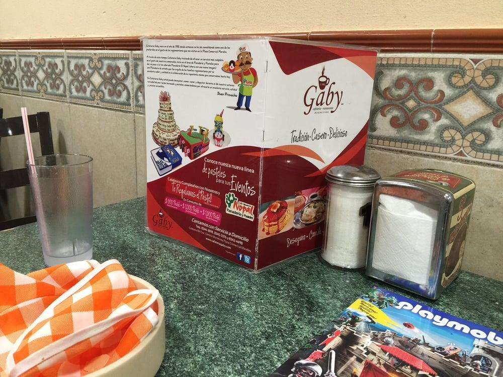 Foto de Cafetería Gaby