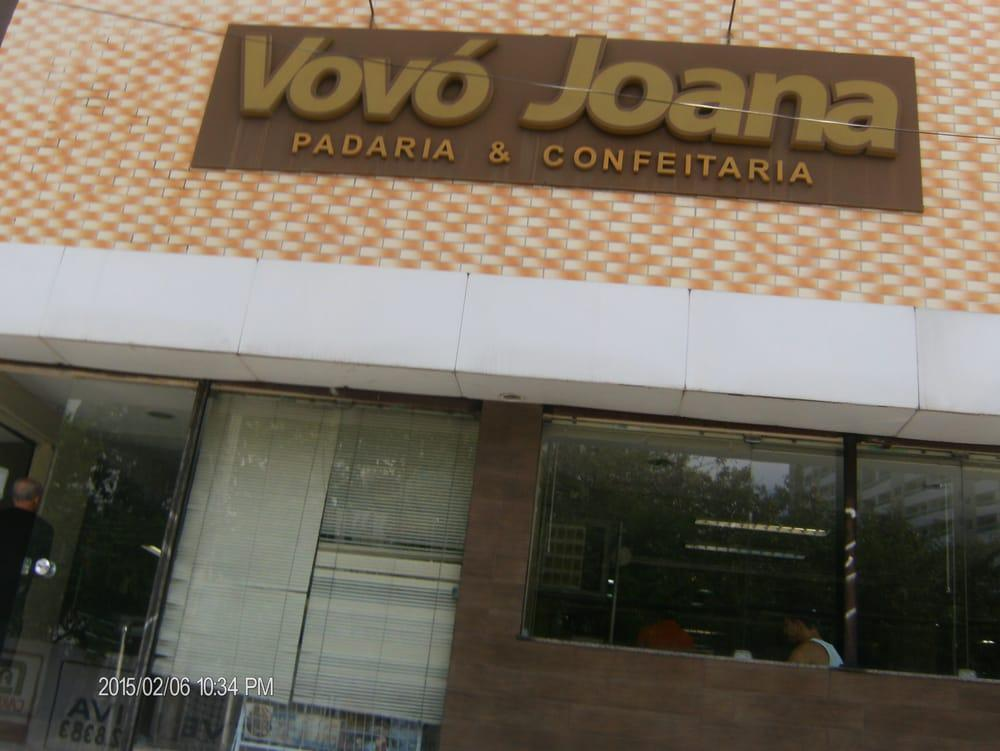 Padaria Vovó Joana foto