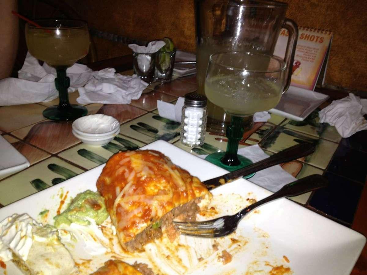 La Herradura 406 Mamaroneck Ave In Mamaroneck Restaurant Reviews