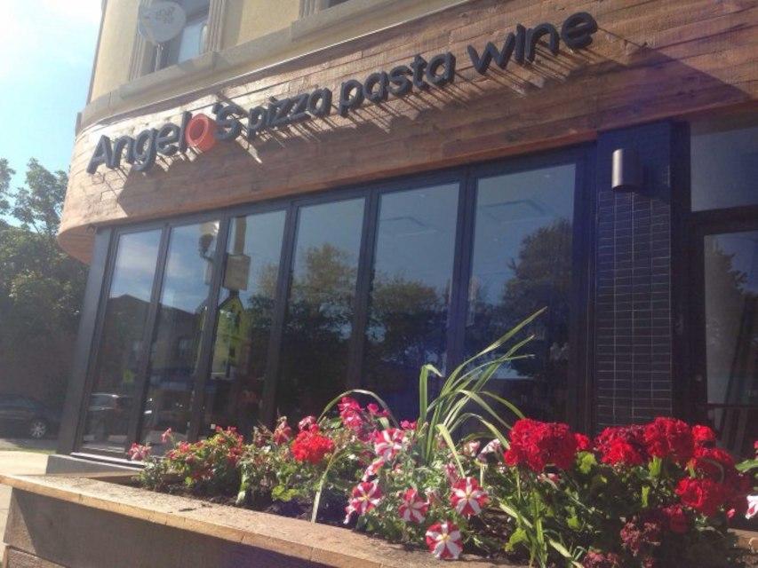 Angelo's Wine Bar photo