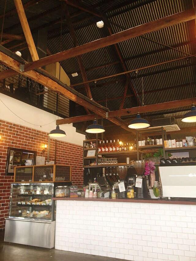 Gesha Coffee Co photo