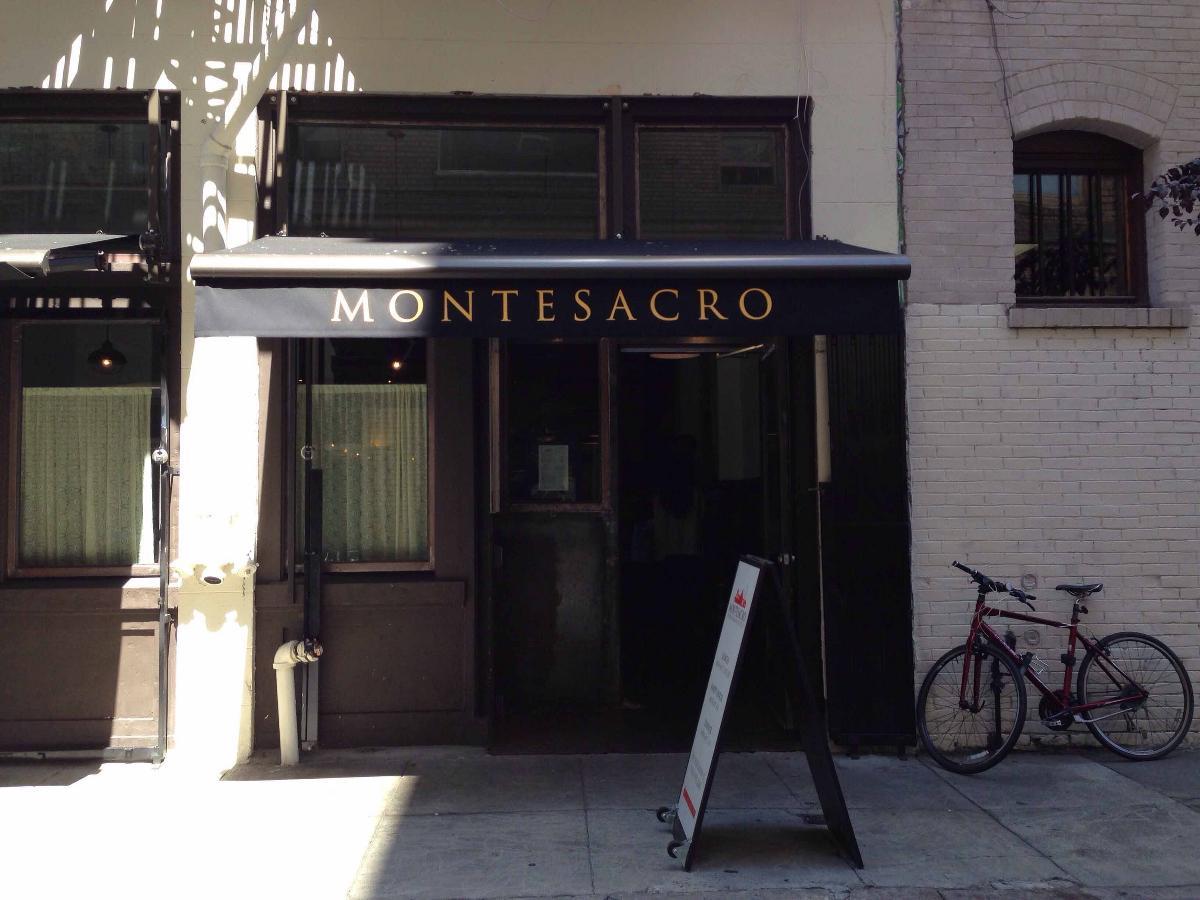 Montesacro San Francisco photo