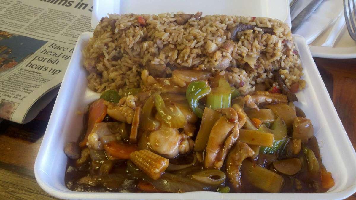 Hong Kong Chef in Baton Rouge - Restaurant menu and reviews