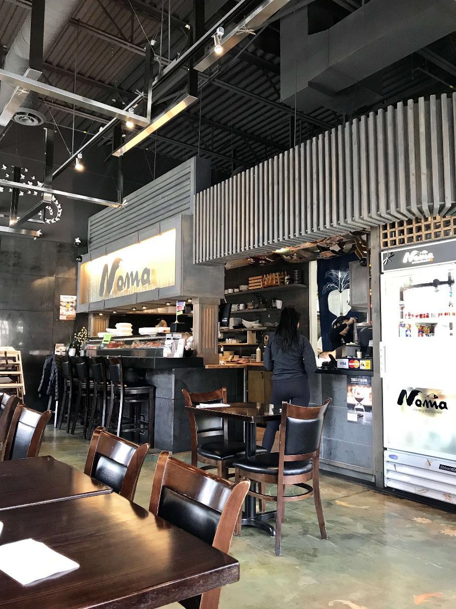 Noma Japanese Restaurant photo
