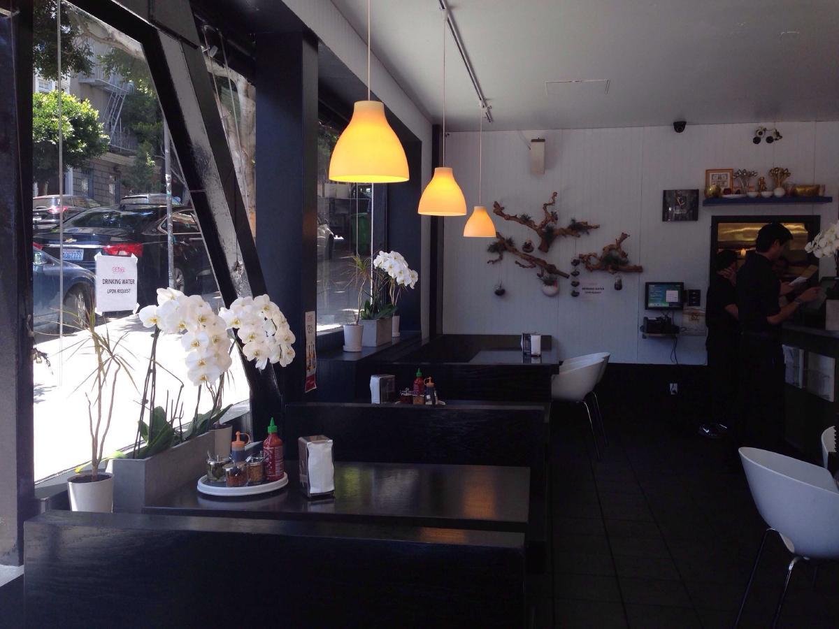 Osha Thai Noodle Cafe photo