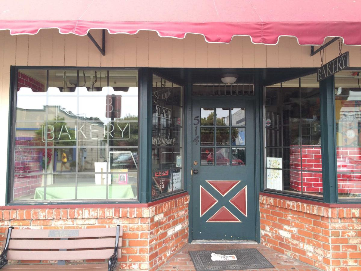Half Moon Bay Bakery photo
