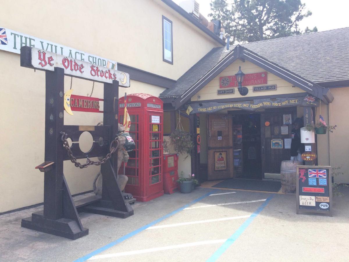 Cameron's Pub & Restaurant photo
