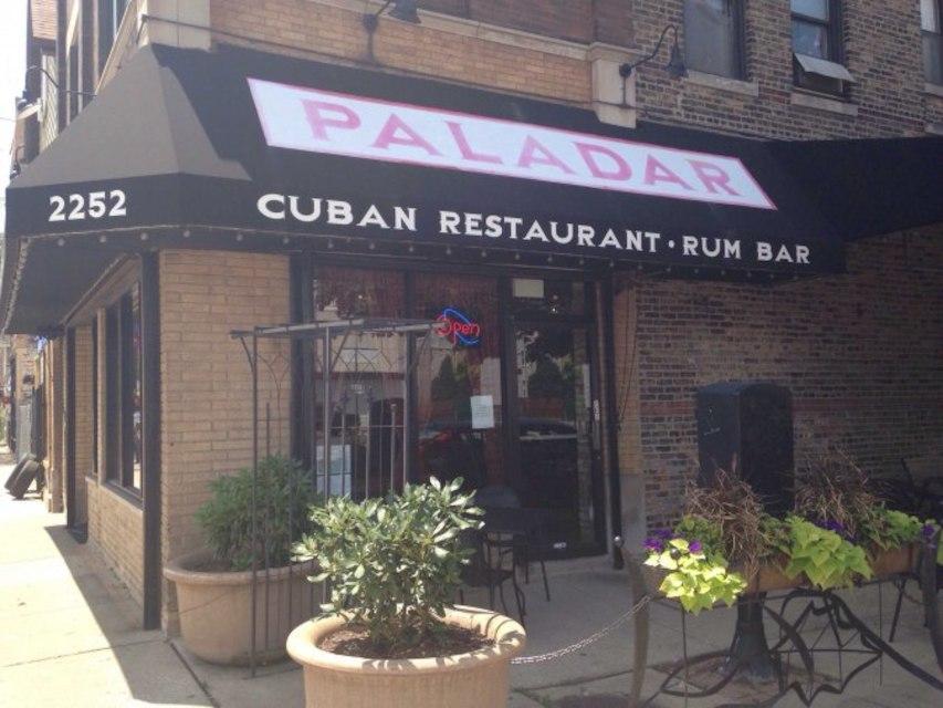 Paladar Restaurant and Rum Bar photo