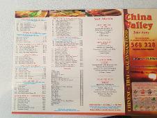 Southway Chinese Restaurant Menu Restaurant Guru