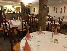 Bombay to Goa Indian Restaurant
