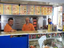 Pizza Roma Lostock Hall Restaurant Menu Restaurant Guru