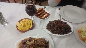 restaurante dominicano Barcelona