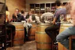 Tacadevi | Wine Tasting & Tours Barcelona
