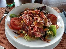 Restaurante Star's Padel PISTA 15