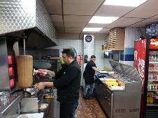 Miami Pizza Runcorn Restaurant Menu Restaurant Guru