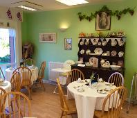 Horden Heritage Centre and Vintage Tea Room