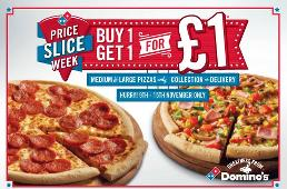 The Real Pizza Company East Grinstead Restaurant Menu And