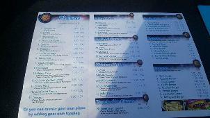 Pizza Jims Takeaway Hemsworth Restaurant Menu And Review