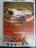 Hamburgueseria Bilbo Burger