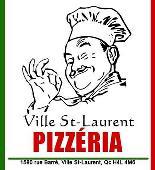 Ville St Laurent Pizzeria