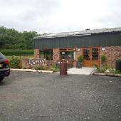Harefield Coffee Barn Restaurant Menu Restaurant Guru