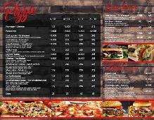 Pizzeria Pete's