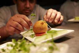 Tamarind Fine Indian Dining