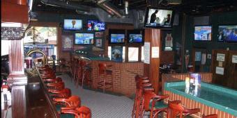 Kristophers Sports Bar