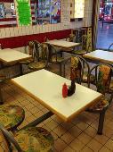 Arsenal Gate Cafe