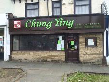 Chung Ying