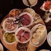 Joey Gerard's - A Bartolotta Supper Club