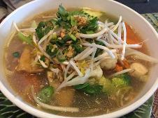 Silk Thai Restaurant