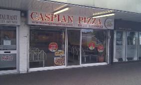 Caspian Pizza Dudley Road On Zomato Google And Tripadvisor