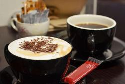 St Martins Tea & Coffee