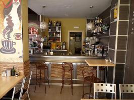 Cafetería Comedores Universitarios ETSIIT-UGR, Granada