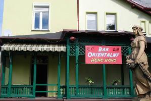 Smaki Asi Restaurant Swidnica Restaurant Menu