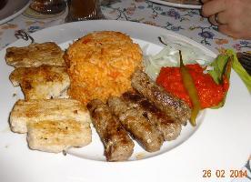 Speisekarte Von Gaststatte Zur Unteren Rohrbachmuhle Restaurant Bopfingen