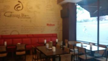 Carta Del Pub Y Bar Entrebrasas Terraza Lounge Alcorcón