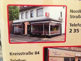 Speisekarte von Zur Schnellen Küche Xxl restaurant, Selm