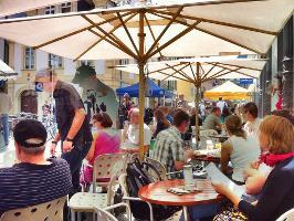 Speisekarte Von Zweite Heimat Cafe Bamberg