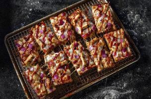 Menu At Pizza Palace Pizzeria Monroe
