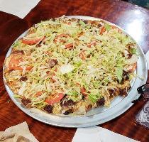 Menu At Perfect Pizza Plus Pizzeria Cave Junction 212